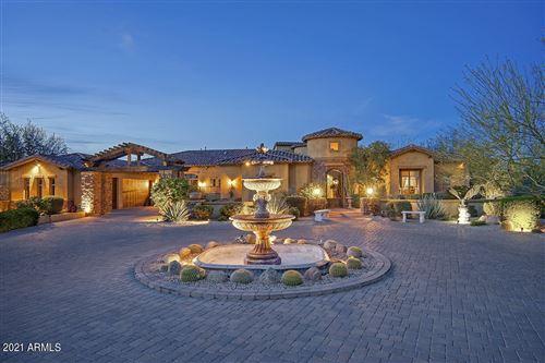 Photo of 27631 N 68TH Place, Scottsdale, AZ 85266 (MLS # 6237493)
