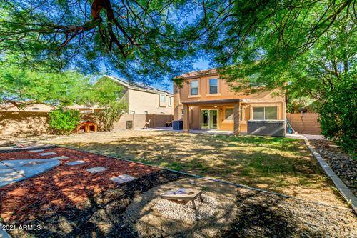 Tiny photo for 40798 W THORNBERRY Lane, Maricopa, AZ 85138 (MLS # 6248493)