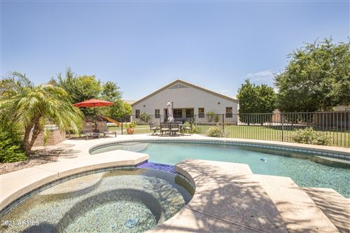 Photo of 9423 W SALTER Drive, Peoria, AZ 85382 (MLS # 6265493)