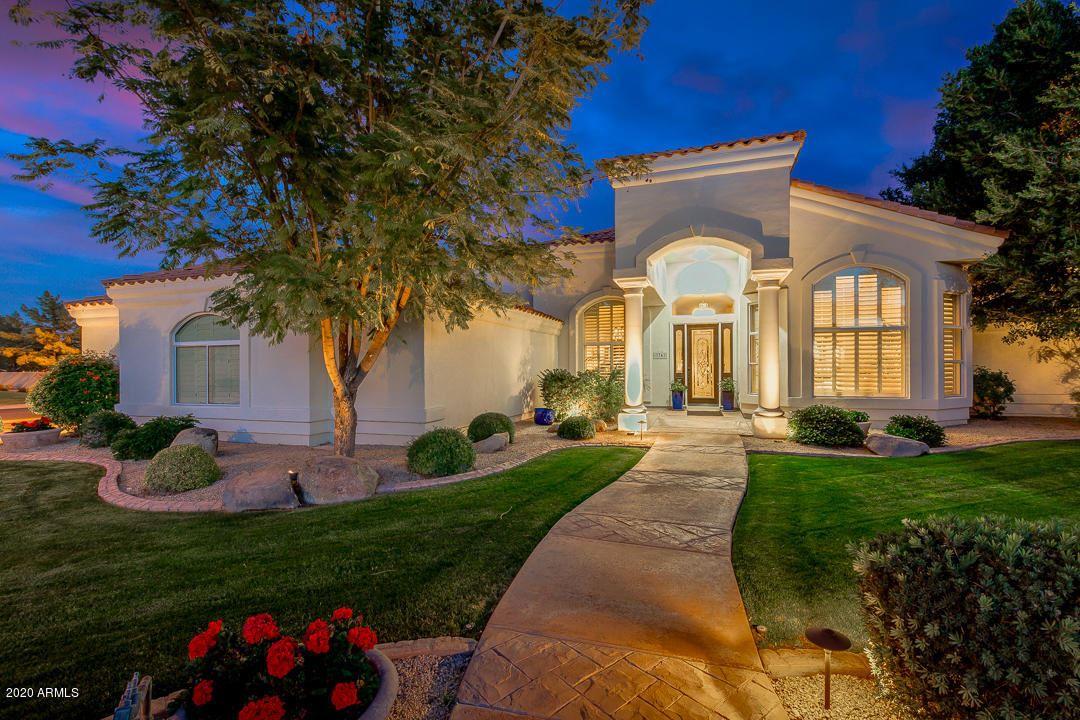 3341 S HORIZON Place, Chandler, AZ 85248 - #: 6037493