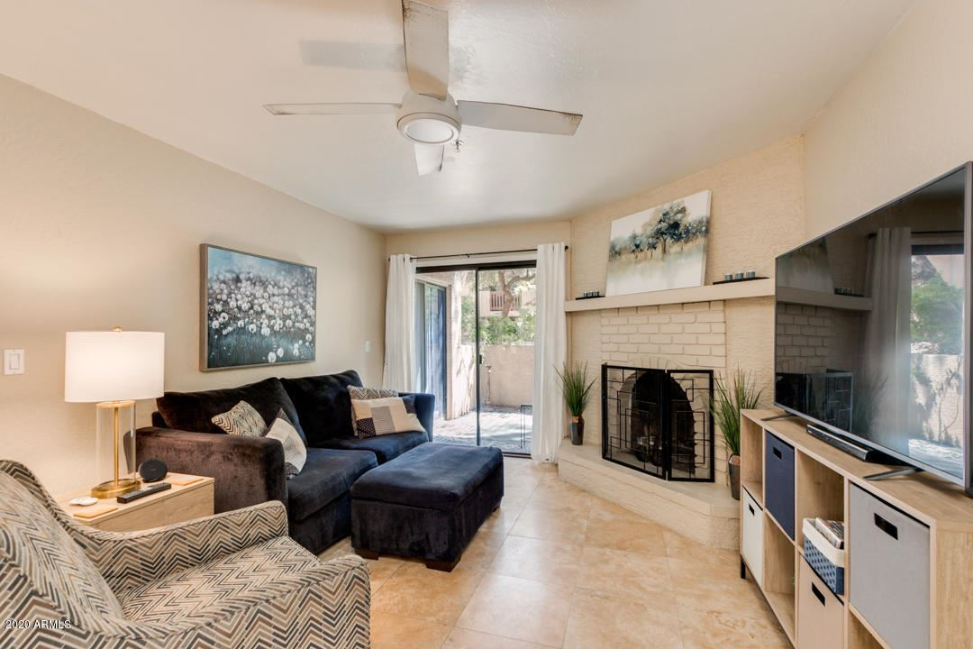 3031 N CIVIC CENTER Plaza #135, Scottsdale, AZ 85251 - MLS#: 6130493