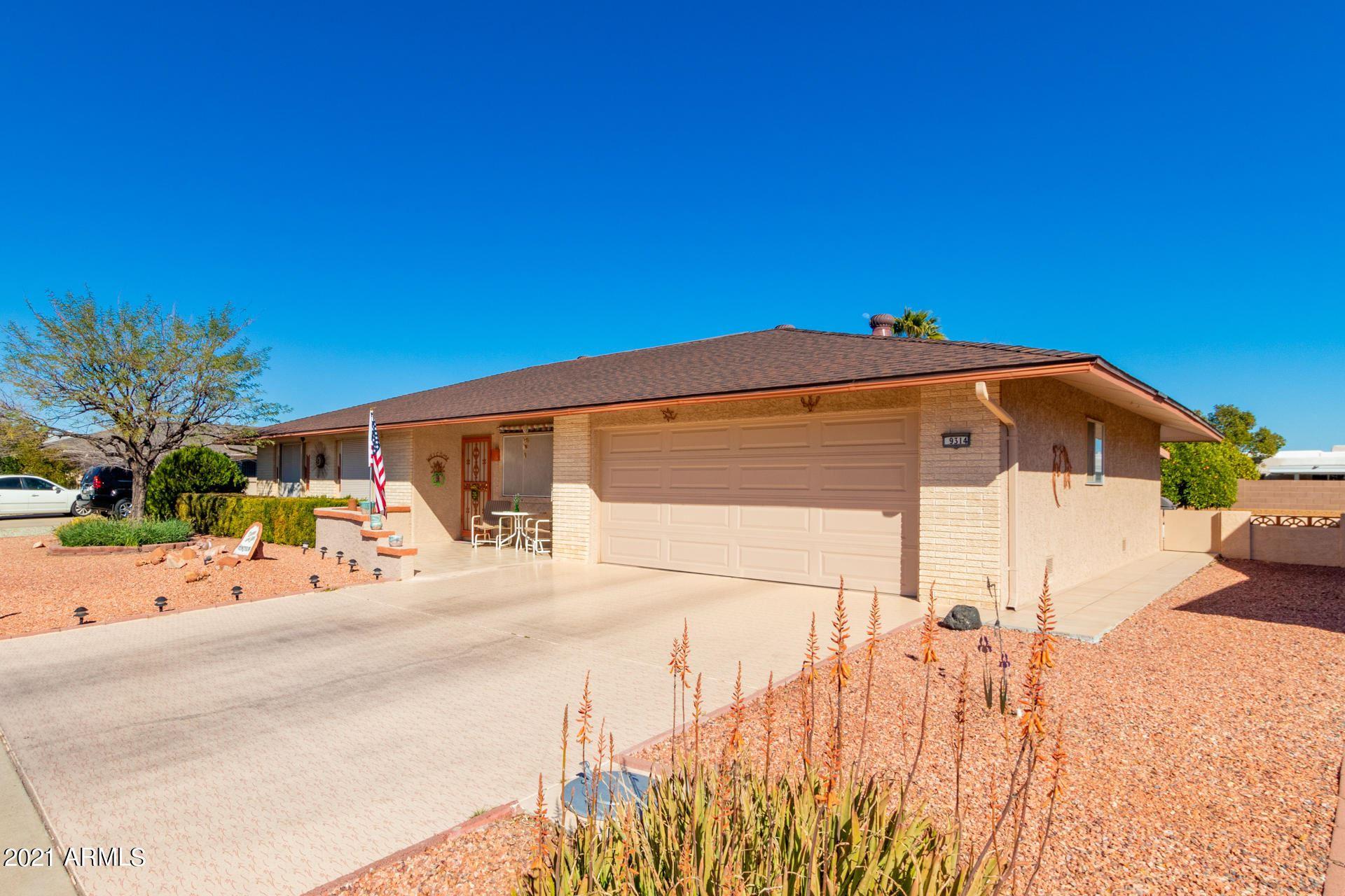 Photo of 9314 W HIDDEN VALLEY Circle N, Sun City, AZ 85351 (MLS # 6198493)