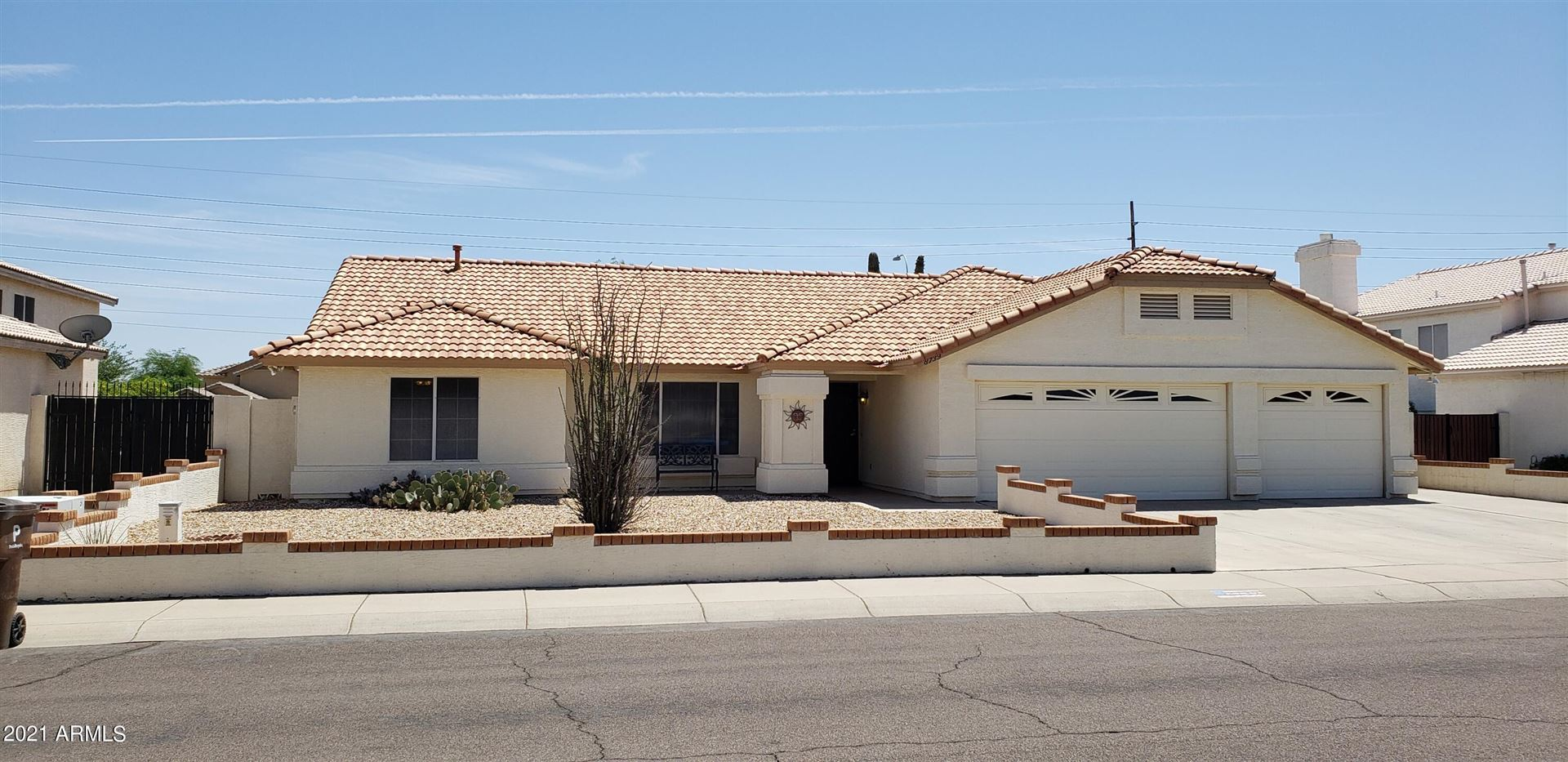 Photo of 8739 W WETHERSFIELD Road, Peoria, AZ 85381 (MLS # 6232493)