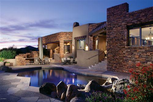 Photo of 40480 N 108TH Street, Scottsdale, AZ 85262 (MLS # 5972494)