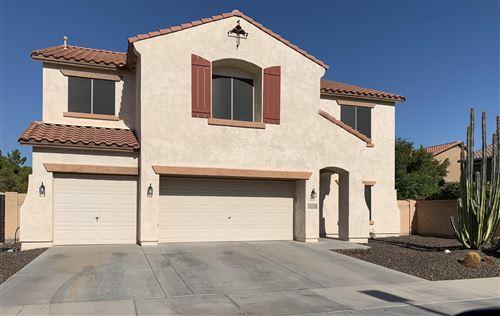 Photo of 14843 N 142ND Avenue, Surprise, AZ 85379 (MLS # 6111494)