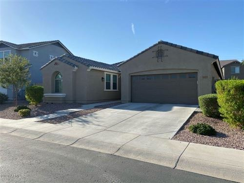 Photo of 2813 E PALM Street, Mesa, AZ 85213 (MLS # 6116494)
