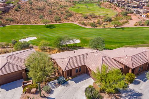 Photo of 16215 E LINKS Drive, Fountain Hills, AZ 85268 (MLS # 6150494)