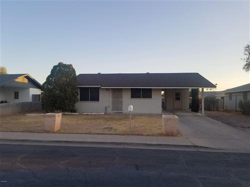 Photo of 2433 E contessa Street, Mesa, AZ 85213 (MLS # 6151494)