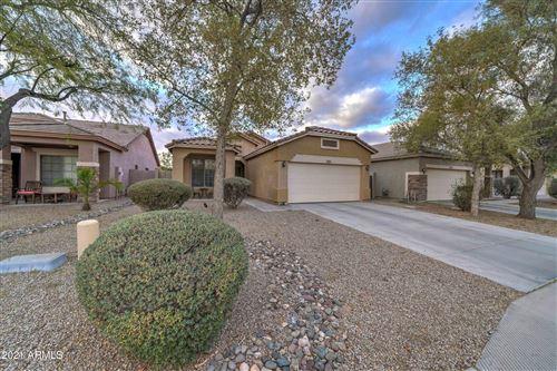 Photo of 44811 W PARAISO Lane, Maricopa, AZ 85139 (MLS # 6184494)