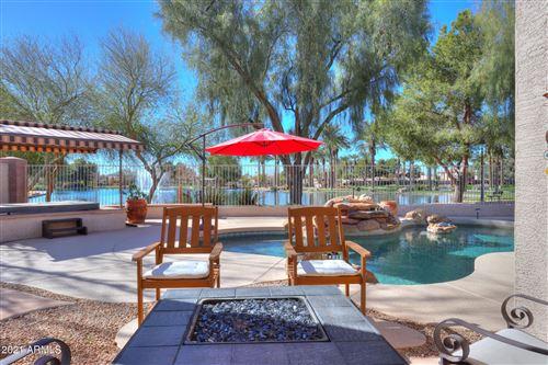 Tiny photo for 22384 N BALBOA Drive, Maricopa, AZ 85138 (MLS # 6193494)