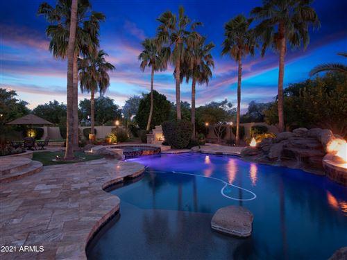 Photo of 2531 E CEDAR Place, Chandler, AZ 85249 (MLS # 6223494)