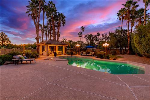 Photo of 8340 E ASTER Drive, Scottsdale, AZ 85260 (MLS # 6235494)