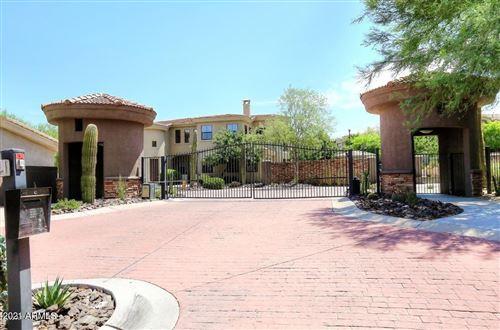 Photo of 10055 N 142ND Street #1100, Scottsdale, AZ 85259 (MLS # 6253494)