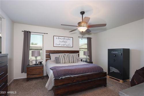 Tiny photo for 42096 W QUINTO Drive, Maricopa, AZ 85138 (MLS # 6262494)