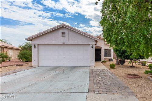 Photo of 16941 N 157TH Avenue, Surprise, AZ 85374 (MLS # 6295494)