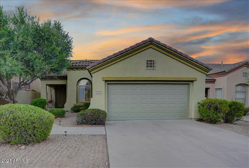 Photo of 15728 E YUCCA Drive, Fountain Hills, AZ 85268 (MLS # 6310494)