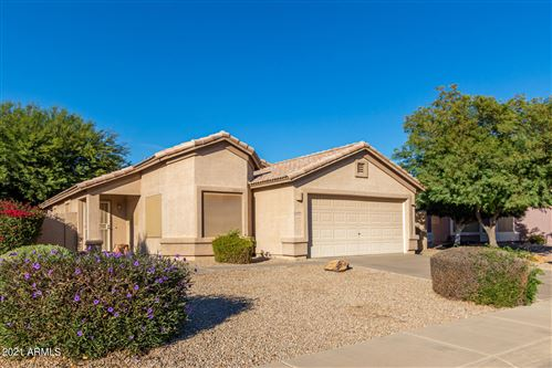 Photo of 6992 W Peck Drive, Glendale, AZ 85303 (MLS # 6311494)