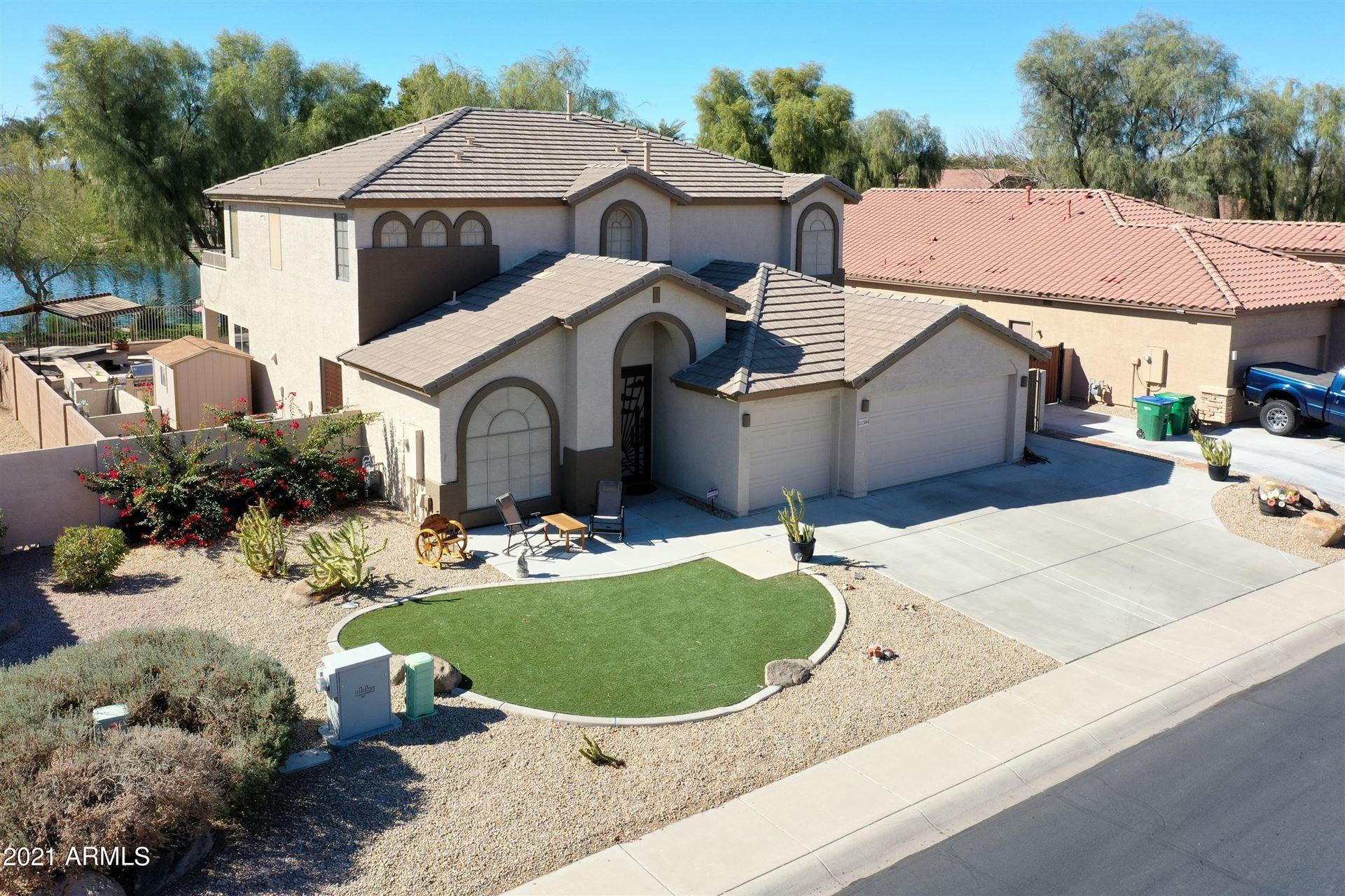 Photo for 22384 N BALBOA Drive, Maricopa, AZ 85138 (MLS # 6193494)