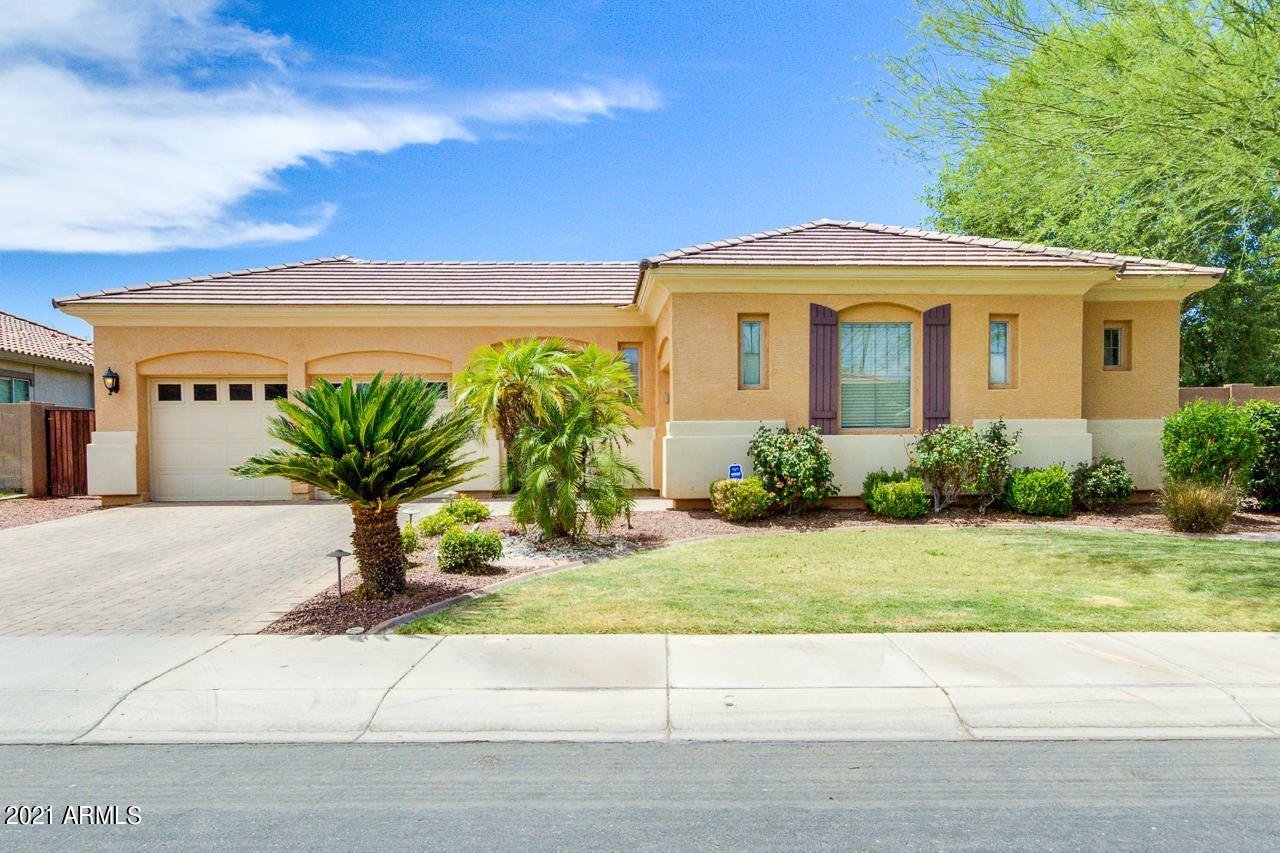 Photo of 2668 S STUART Avenue, Gilbert, AZ 85295 (MLS # 6232494)