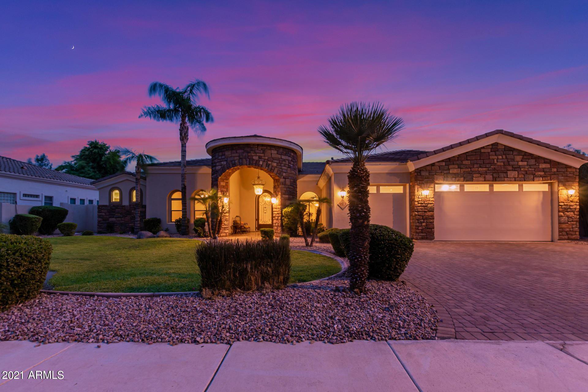913 E COCONINO Place, Chandler, AZ 85249 - MLS#: 6268494