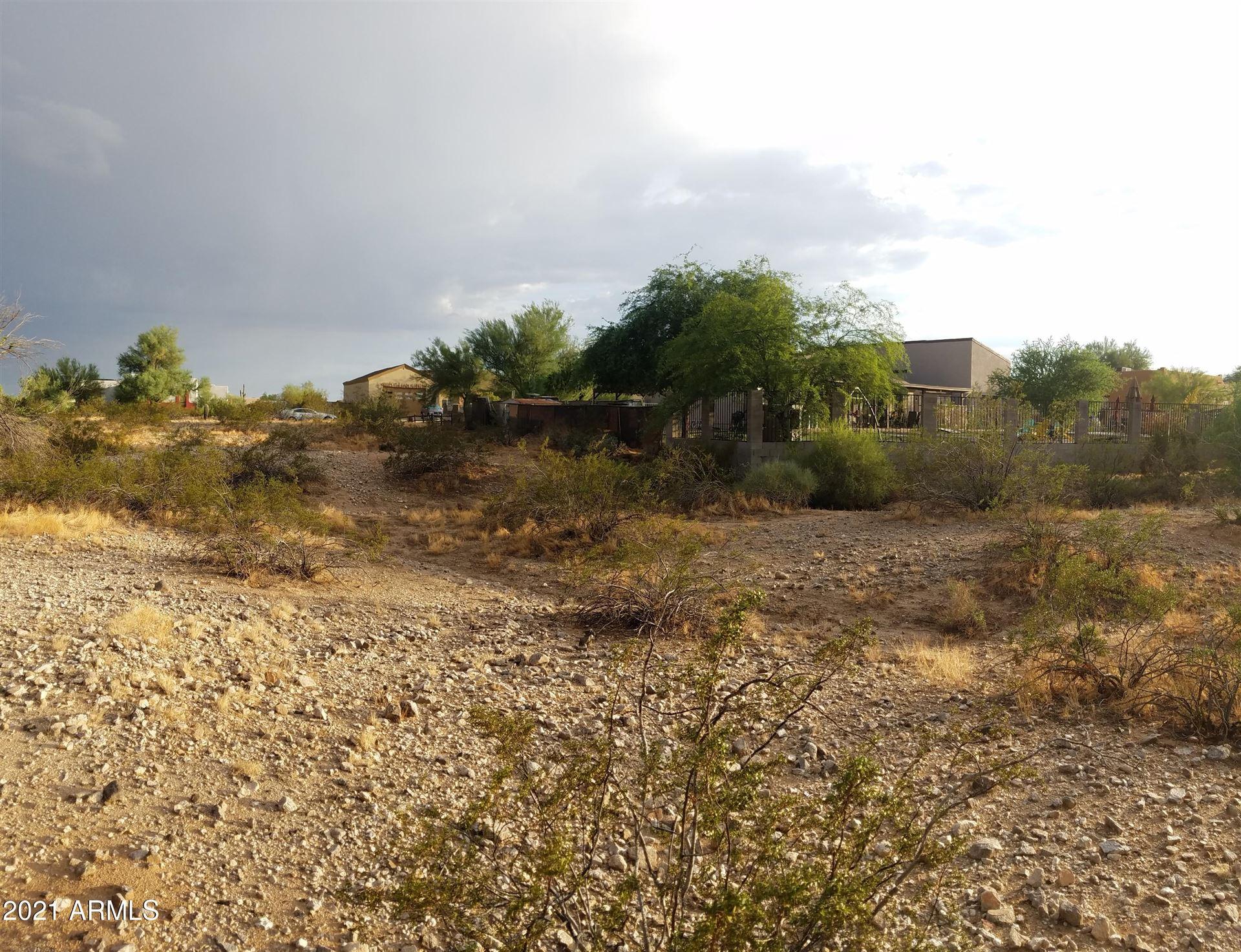 Photo of 19622 W PASADENA Avenue, Litchfield Park, AZ 85340 (MLS # 6270494)