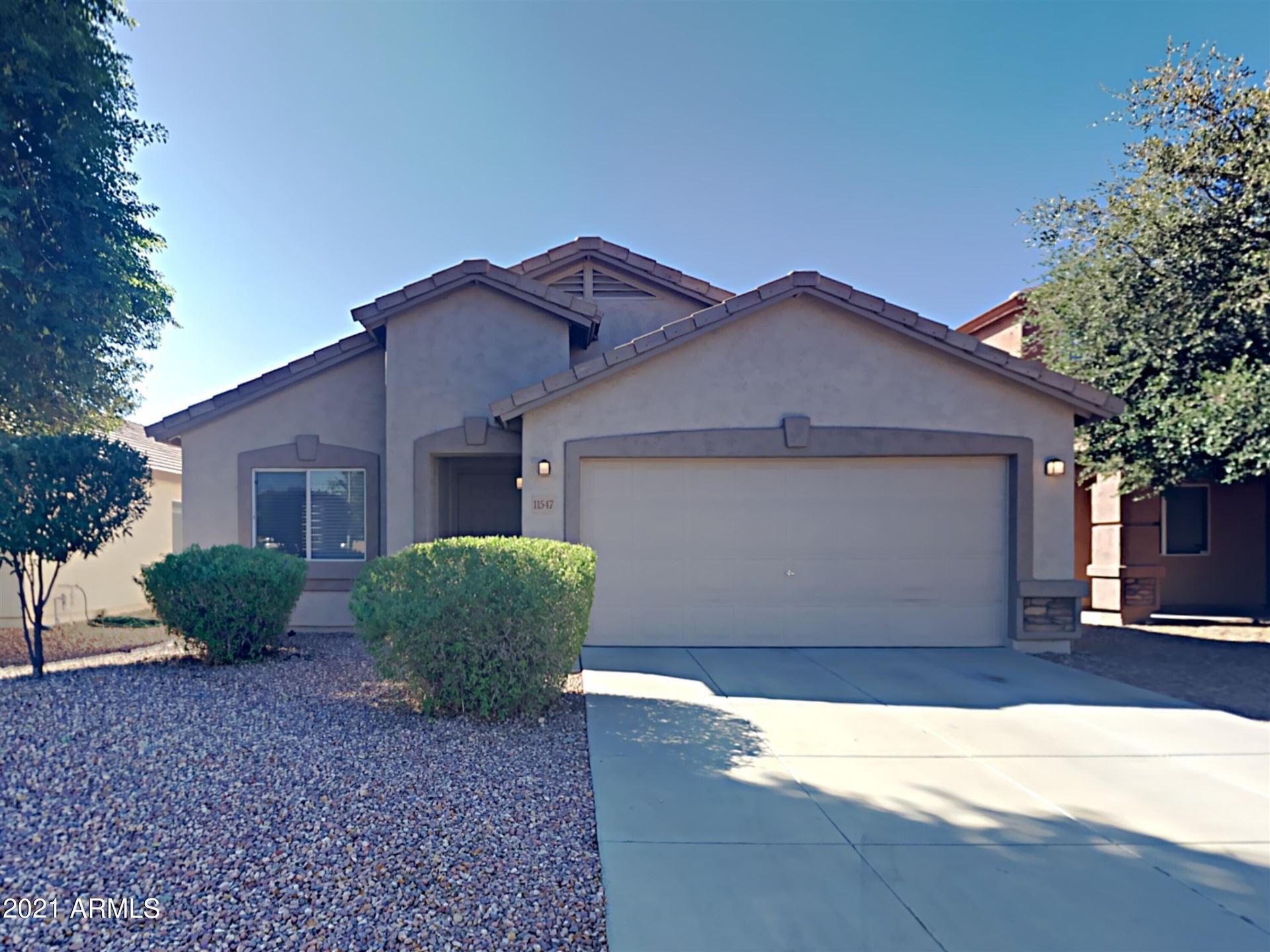 Photo of 11547 W DURAN Avenue, Youngtown, AZ 85363 (MLS # 6297494)