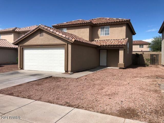 Photo of 11814 W POINSETTIA Drive, El Mirage, AZ 85335 (MLS # 6302494)