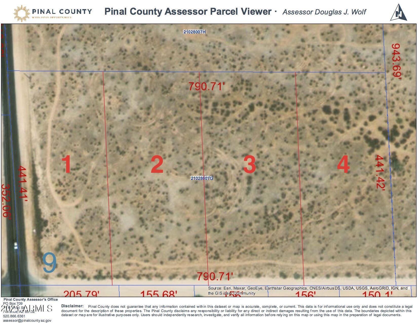 Photo of 0 W Silverdale Road, Queen Creek, AZ 85143 (MLS # 6306494)