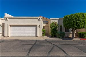 Photo of 2647 N MILLER Road #5, Scottsdale, AZ 85257 (MLS # 5987495)