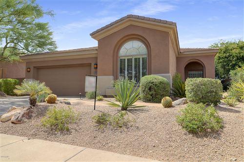 Photo of 10751 E CARIBBEAN Lane, Scottsdale, AZ 85255 (MLS # 6081495)