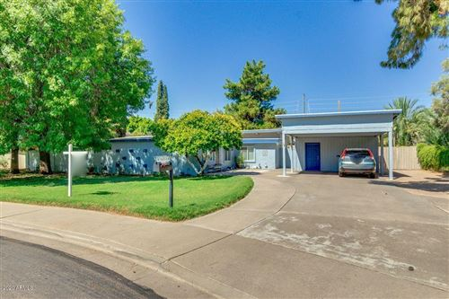 Photo of 326 N FRASER Drive W, Mesa, AZ 85203 (MLS # 6116495)
