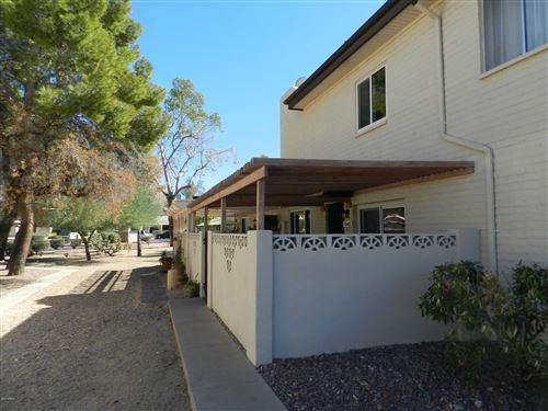 Photo of 13413 N 8TH Street, Phoenix, AZ 85022 (MLS # 6154495)