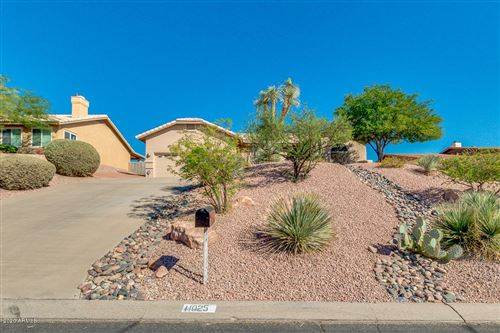 Photo of 11025 N Buffalo Drive, Fountain Hills, AZ 85268 (MLS # 6163495)