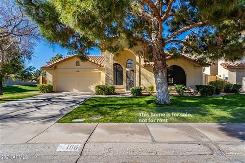 Photo of 186 W KNOX Road, Tempe, AZ 85284 (MLS # 6197495)