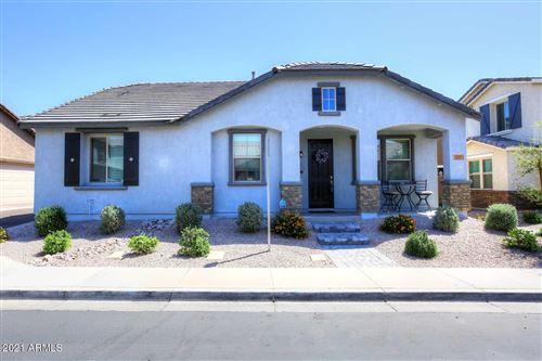 Photo of 251 N 56TH Place, Mesa, AZ 85205 (MLS # 6218495)