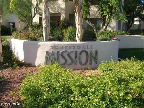 Photo of 11260 N 92ND Street #1061, Scottsdale, AZ 85260 (MLS # 6221495)