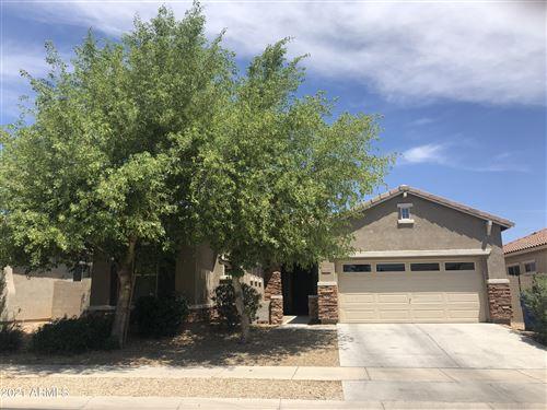 Photo of 16376 W CORTEZ Street, Surprise, AZ 85388 (MLS # 6235495)