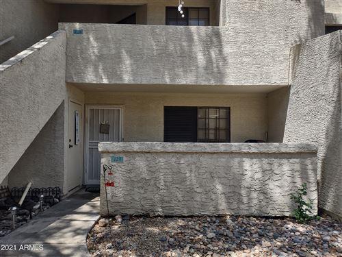 Photo of 2020 W UNION HILLS Drive #129, Phoenix, AZ 85027 (MLS # 6285495)