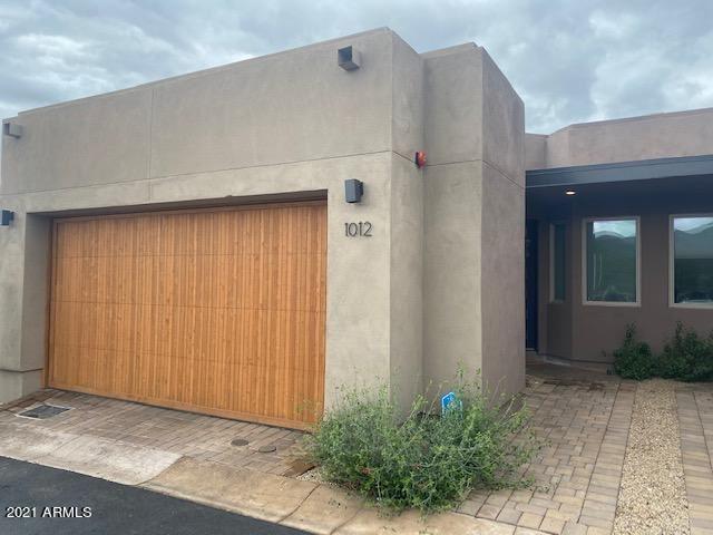 Photo of 9850 E MCDOWELL MTN RANCH Road N #1012, Scottsdale, AZ 85260 (MLS # 6190495)