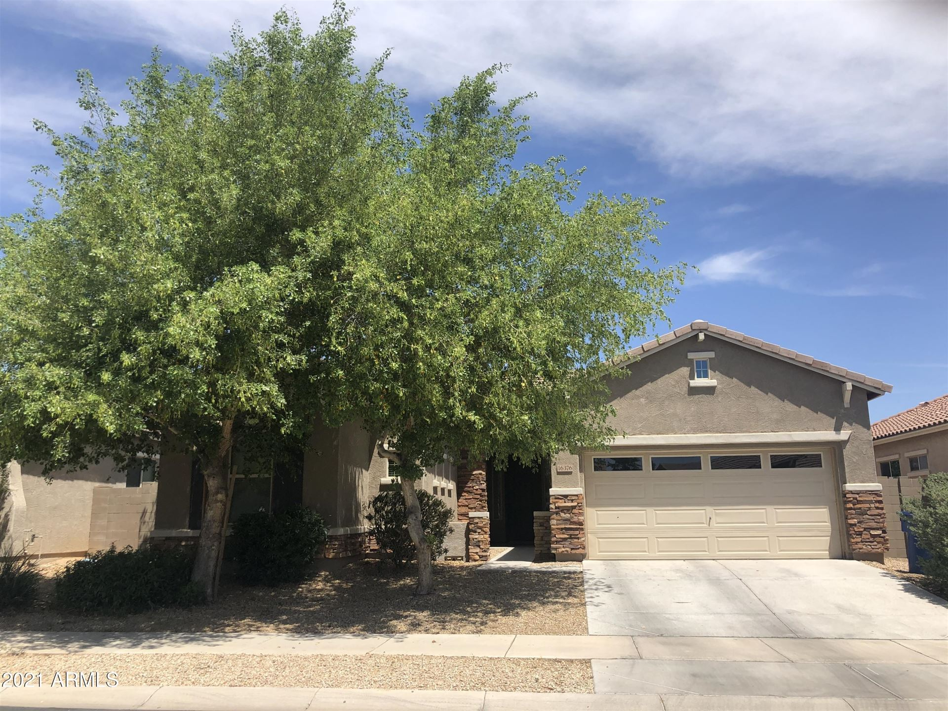 16376 W CORTEZ Street, Surprise, AZ 85388 - MLS#: 6235495