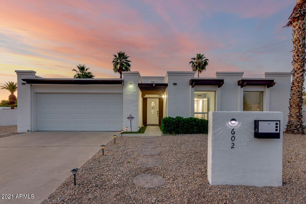 602 E CALAVAR Road, Phoenix, AZ 85022 - MLS#: 6236495