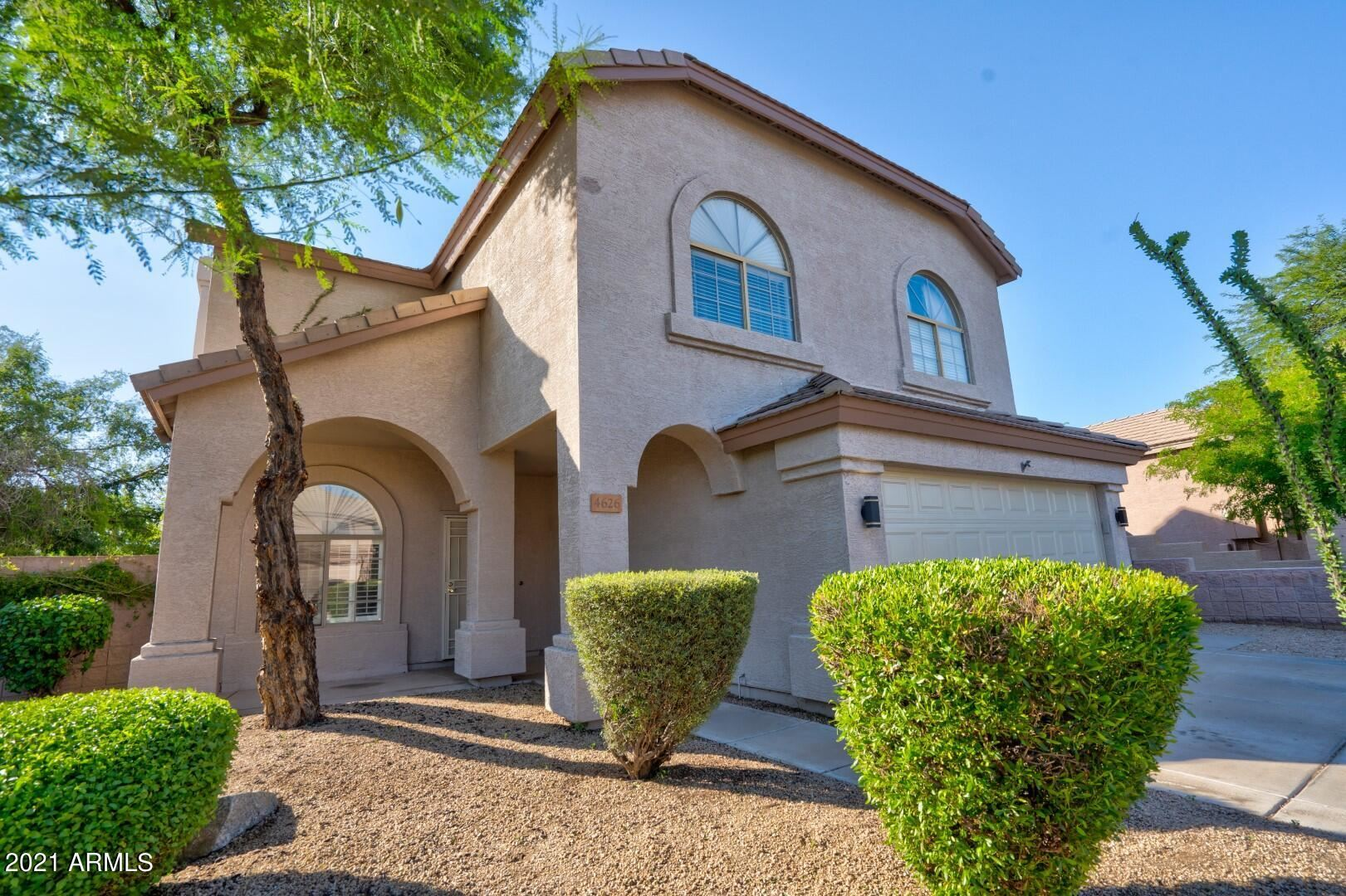 4626 E CHISUM Trail, Phoenix, AZ 85050 - MLS#: 6274495