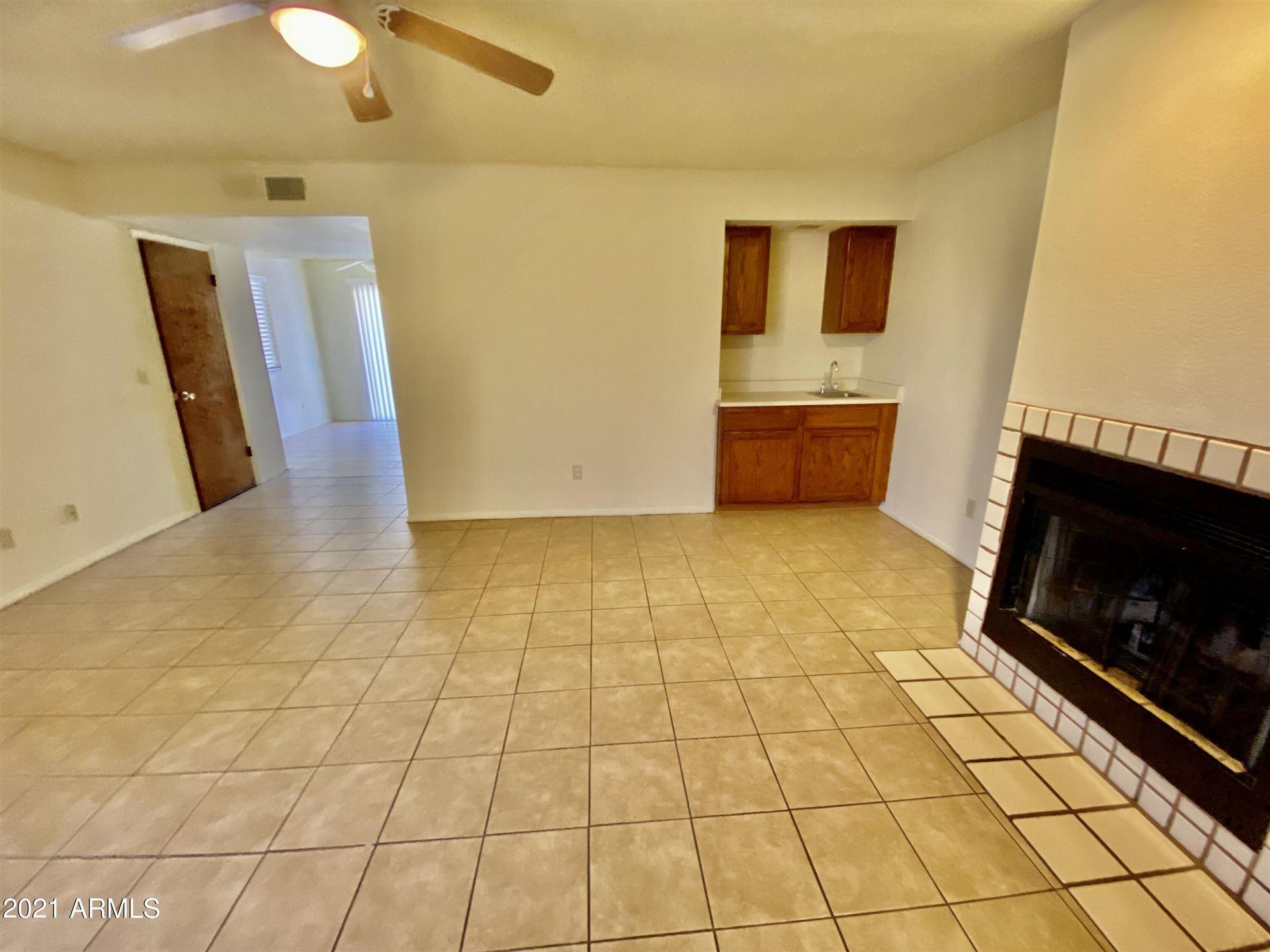 Photo of 13643 N HAMILTON Drive #101, Fountain Hills, AZ 85268 (MLS # 6306495)