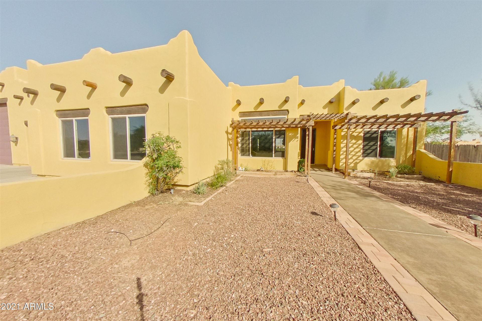Photo of 19714 W MEADOWBROOK Avenue, Litchfield Park, AZ 85340 (MLS # 6307495)
