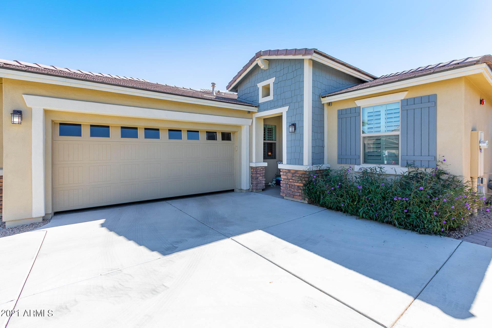 Photo of 14575 W Pasadena Avenue, Litchfield Park, AZ 85340 (MLS # 6308495)