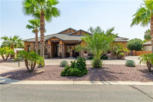 Photo of 6507 W AVENIDA DEL SOL --, Glendale, AZ 85310 (MLS # 6132496)