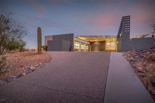 Photo of 16329 E POWDERHORN Drive E, Fountain Hills, AZ 85268 (MLS # 6152496)