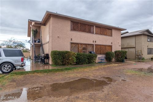 Photo of 1842 N SPRING Street, Mesa, AZ 85203 (MLS # 6186496)