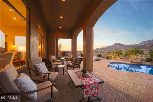 Photo of 11014 E BECK Lane, Scottsdale, AZ 85255 (MLS # 6232496)