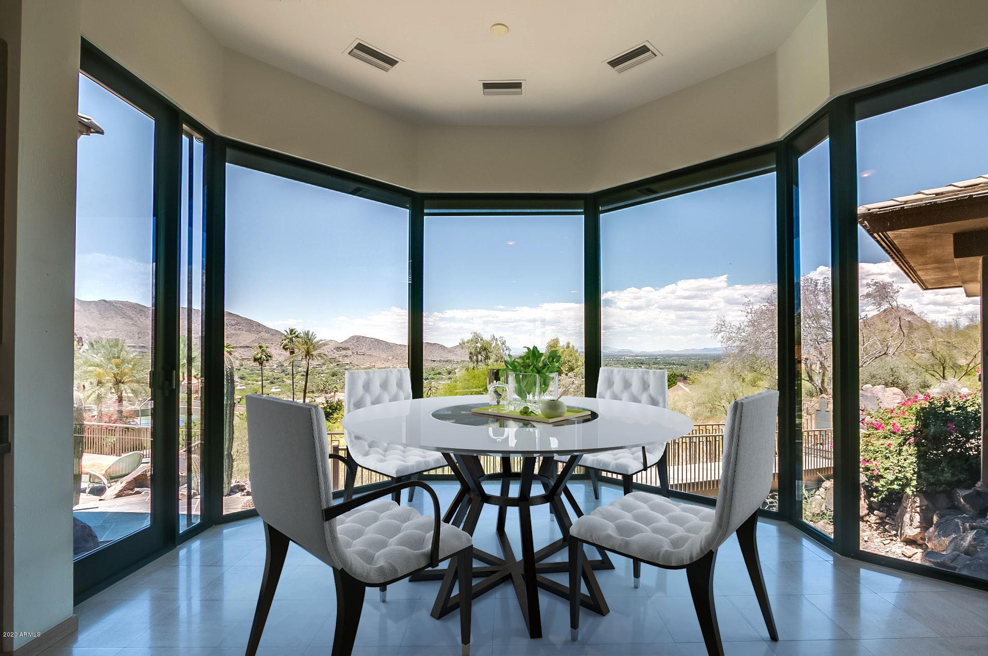 5411 E ROADRUNNER Road, Paradise Valley, AZ 85253 - #: 5915496